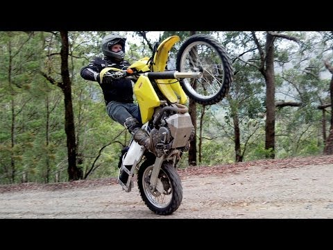 DRZ400 OWNER REVIEWS, COMMON MODS & PROBLEMS