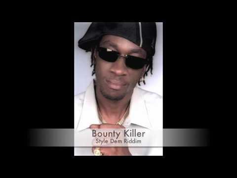 Bounty Killer Ryal Gallis (Style Dem Riddim / PayDay Music)