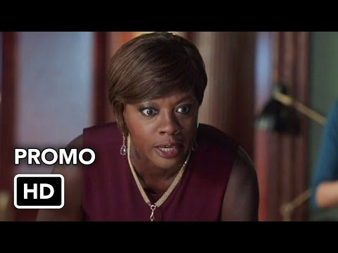 How to Get Away with Murder 1x07 Promo He Deserved to Die (HD...