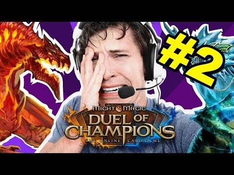 CRUSHER BABY - Might & Magic Duel of Champions