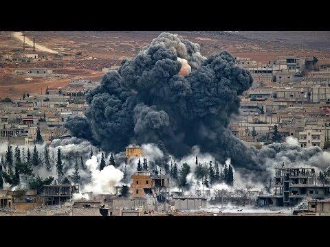 САМЫЕ СТРАШНЫЕ ТЕРАКТЫ ИГИЛ 2015 ГОДА