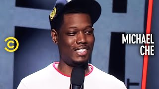 "Michael Che: ""Marriage Is for Poor People"""
