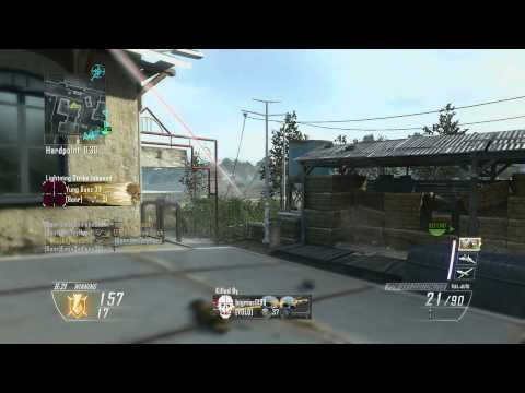 TREYARCH BANNED MY EMBLEM!!! Black ops 2 (BO2)