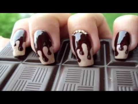 Sweety Nails Art Design - Nail Art Ideas and Inspiration HD