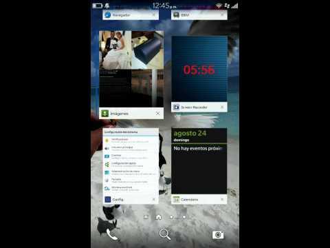 Revisión Sistema Operativo BlackBerry 10.3
