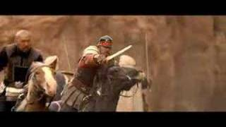 Warriors of Heaven and Earth (2003) - Official Trailer