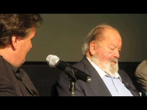 Bud Spencer in Potsdam