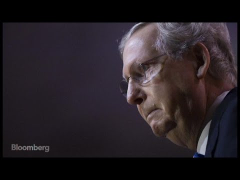 Election Day: Team Mitch McConnell Assembles