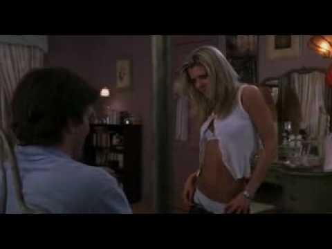 Tara Reid Stripping