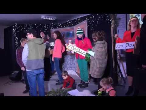 Постановка : Смысл Рождества!! 2017г