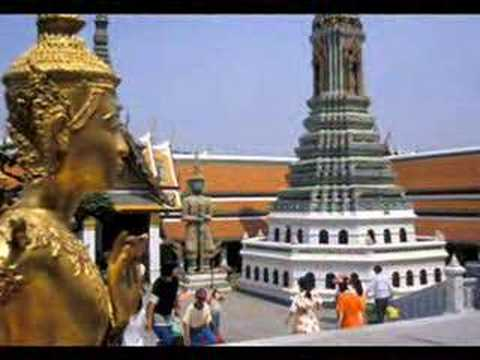 Bangkok Vacation – Travel Worldwide Low Cost