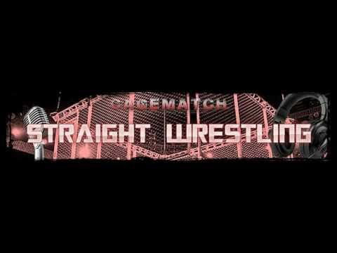 Straight Wrestling #151: Reviews von ROH 14th Anniversary Show und NJPW New Japan Cup 2016