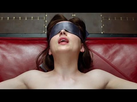 The Onion Reviews 'Fifty Shades Of Grey'