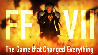 The Impact of Final Fantasy 7: The Game that Changed Everything