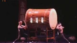 MITO 2009. L'arte dei grandi tamburi taiko