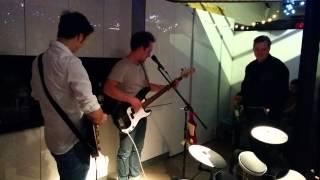 Basire blues group - КИНО песня перемен