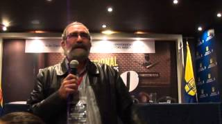 José Ignacio López Vigil - El conflicto dramático en radio
