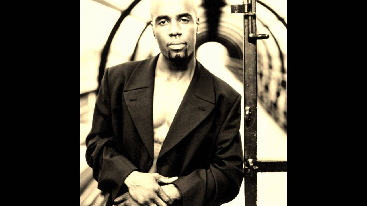 Aaron Hall - All The Places (i Will Kiss You) lyrics