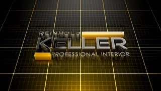 REINHOLD KELLER 4.0 - THE FUTURE IS OURS