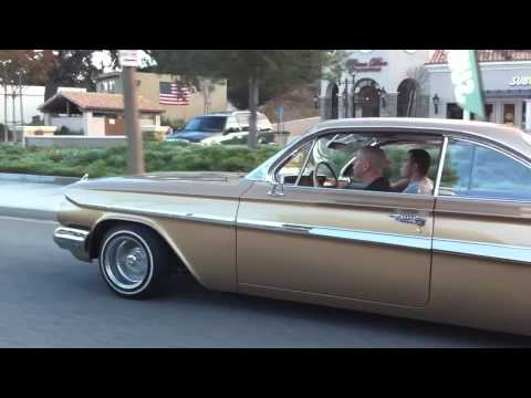 1961 Chevy Impala Lowrider 1961 Chevy Impala Lowrider