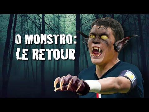 Thiago Silva : Le retour d'O MONSTRO