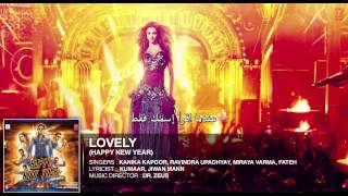 download lagu Lovely  Full  Song Happy New Year gratis