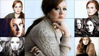 "Adele - Someone Like You ""Album of the Year 2012"" at the Brit Awards"