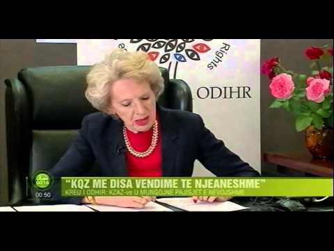 Revista Televizive e Mbremjes, 09 Qershor 2015 - Top Channel Albania - News - Lajme