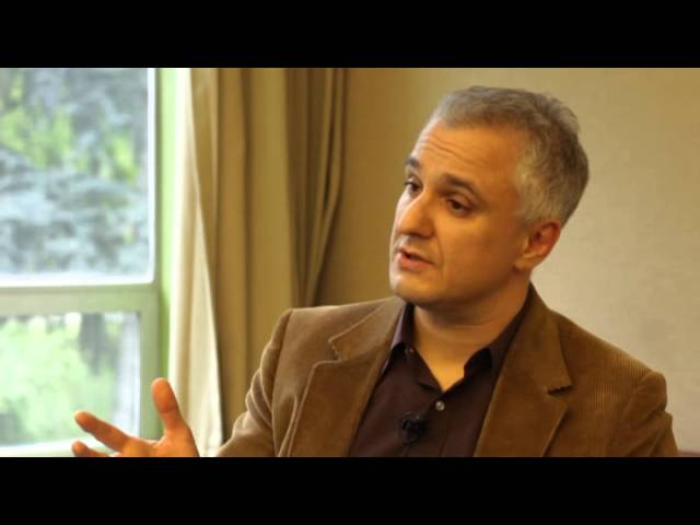 VANGUARD Exclusive with Peter Boghossian