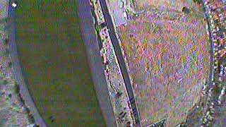 Blade Theory W  Inverted w/Fatshark Dominator FPV Goggles 2-9-2019 Indian Wells, CA