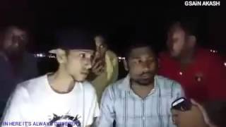 BBC News Funny Video from Chittagong Coxsbazar