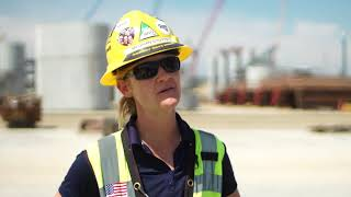 2013 Kiewit Corporation Intern Video Contest - \