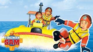 Fireman Sam | Safety Compilation! 🚒 | Cartoons for Children | Kids TV Shows Full Episodes