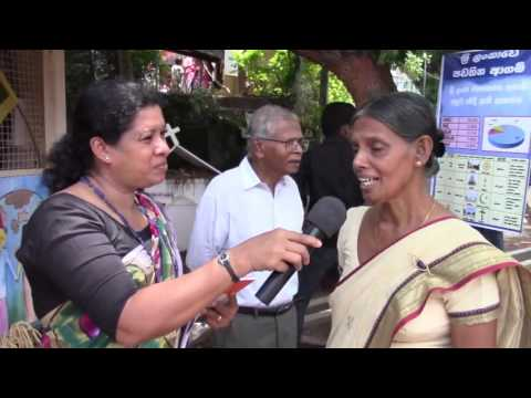 Thilak Elvitigala News -  Dharmapala 75 Educational Exhibition 2015