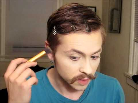 Stage Makeup Tutorial