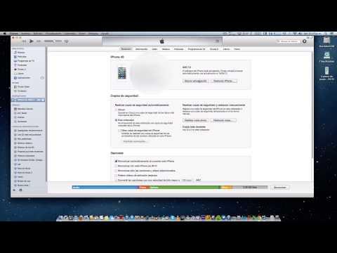 Instalar Beta 1. 2. 3. 4. 5. 6 de iOS 7 sin ser desarrollador