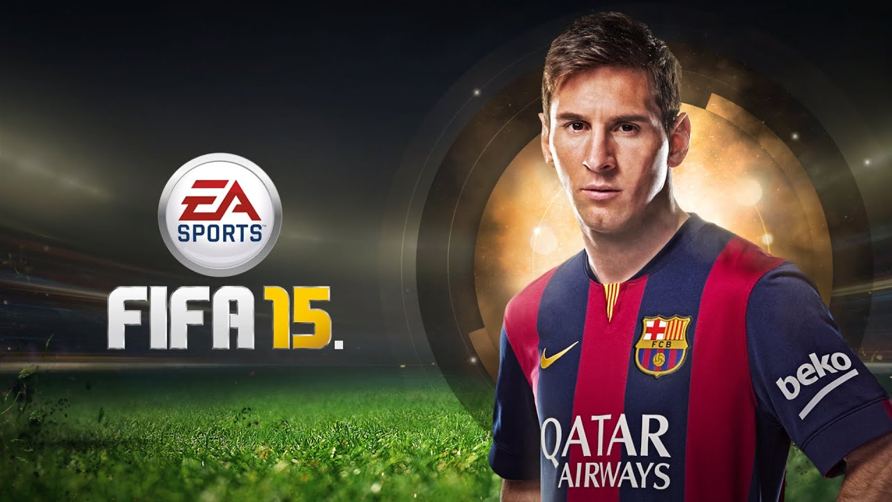 Pes 2015 Ultimate