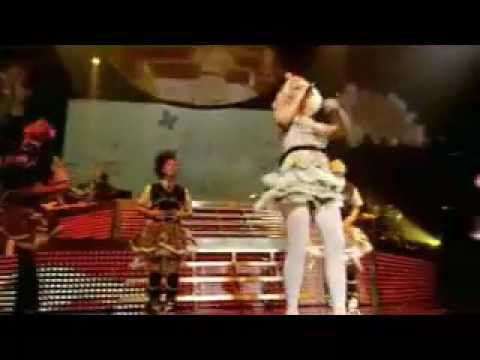 Gwen Stefani - What You Waiting For? [Live]