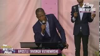 download lagu Great Is Your Mercy - Apostle Tavonga Vutabwashe gratis
