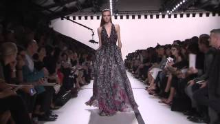 ELIE SAAB READY-TO-WEAR SPRING SUMMER 2014 FASHION SHOW