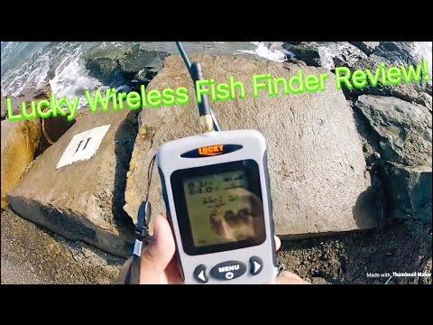 поисковик рыбы fish finder r17