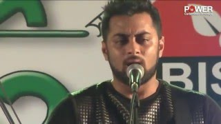 POWER Independence Day Concert- Part 2 l LIVE I Ridoy Khan l Mila