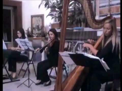 Musica per matrimoni Campania-Sunrise N.Jones