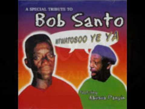CONCERT OF SANTO (FULLL VERSION) PART 1 & 2....