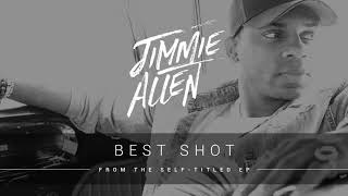 Jimmie Allen Best Shot