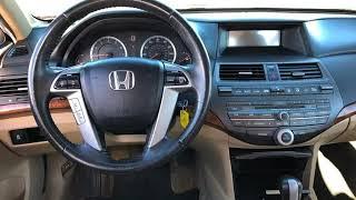 2012 Honda Accord EX-L Used Cars - Kingman,Arizona - 2019-01-19