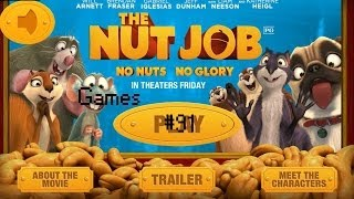 Games: The Nut Job - Open Road