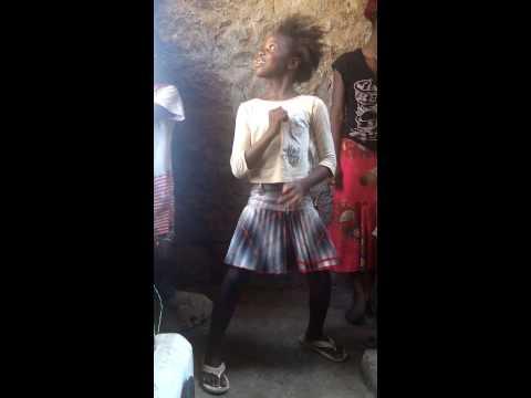 Korogocho slum got talent