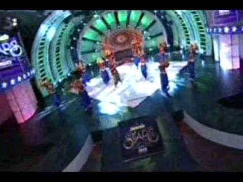 Super Dance By Dr Jayanthi In Kumkumapoovu In New Show Nestle Munch