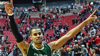 Gian Clavell's Late-Game Heroics For Colorado State | CampusInsiders